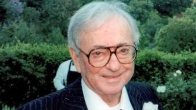Bayard Berman