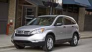 Car Review: 2010 Honda CR-V