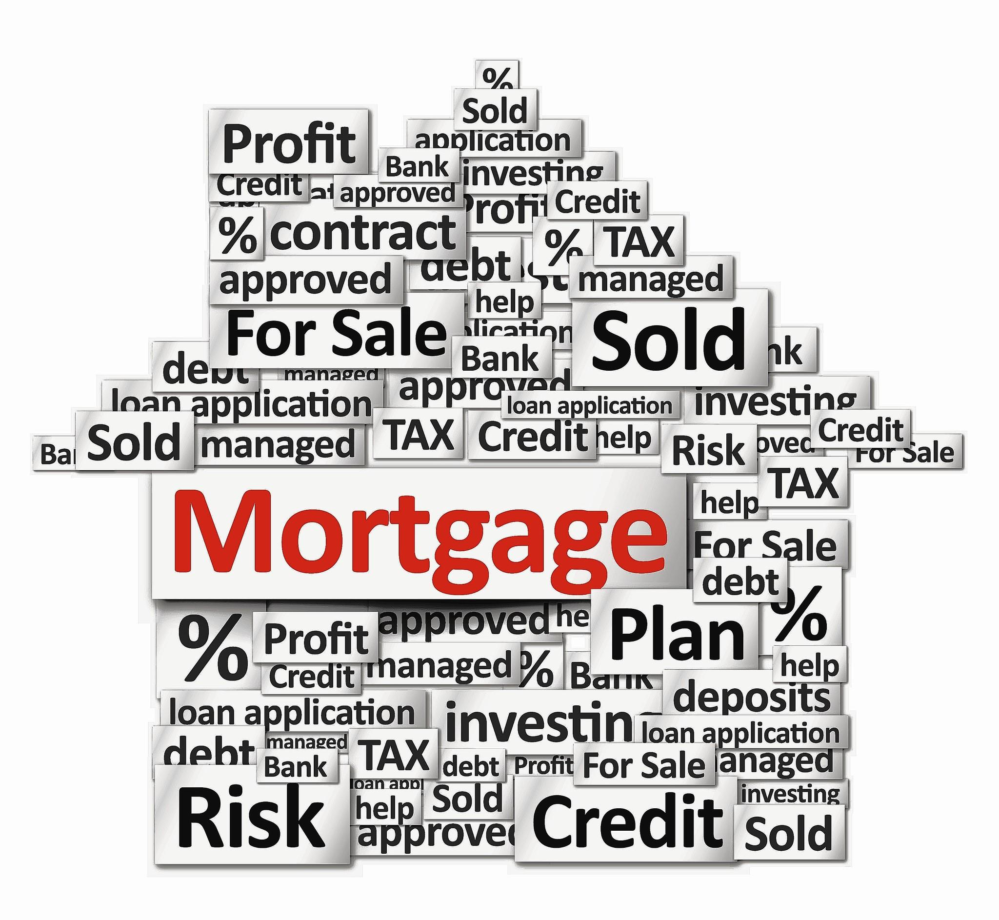 Mortgage technology provider Ellie Mae reported that credit standards for mortgages ended 2013 at their lowest level all year.