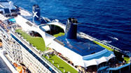 Florida Cruise Guide: Celebrity Equinox pictures