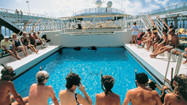 Florida Cruise Guide: Princess Cruises Emerald Princess pictures