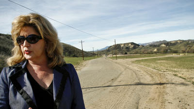 Newhall Ranch project faces new hurdles with environmentalists' suit