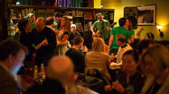 Hooley X 2014 at The Celtic Knot Public House