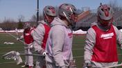 Lacrosse Players Participate In Concussion Study