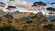 Photos: Six-day hike through Tasmania
