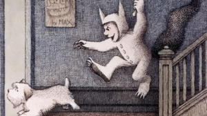 Sendak show explores best-selling children's books for adults as well as kids