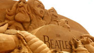 Photos: Amazing Sand Sculptures