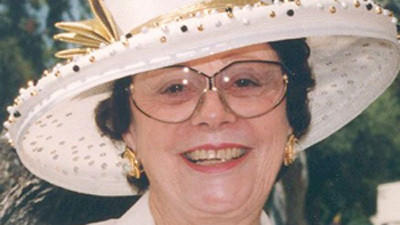 Betty L. Mabee