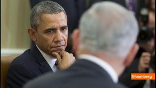 Obama, Putin Continue Ukraine Dialog on Diplomacy