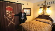 Pictures: Disney storybook hotel rooms