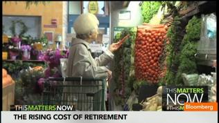 Has America Lost the Ability to Afford Retirement?
