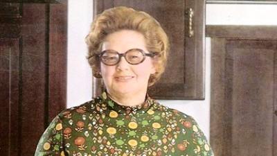 Mable Hoffman