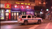 Woman stabbed outside club in Wicker Park