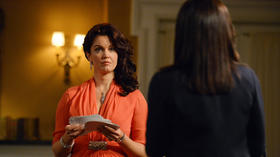 'Scandal' recap, 'We Do Not Touch the First Ladies'