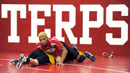 Maryland wrestling ready to step up in class next year in Big Ten