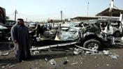 Bombings, shootings kill 22 in Iraq