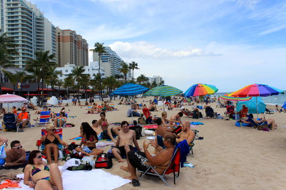 Best Hotels In South Beach For Spring Break