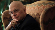 Cardinal George says cancer is showing 'signs of new activity'