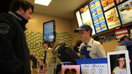 New Lenox Community, Culver's Come Together for Bella