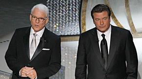 Oscars show has no sense of timing