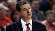 Mark Turgeon hoping to toughen Maryland's future hoops schedules