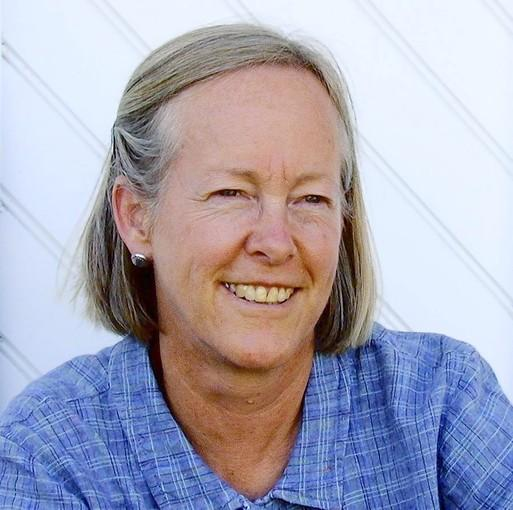 Cathy Corison produces only up to 3,000 cases at her eponymous winery in California's Napa Valley.