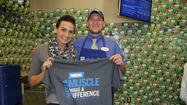 Culver's of Orland Park raises funds for Muscular Dystrophy Association