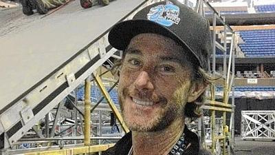Micky Dymond wrangles bikes and more in Nuclear Cowboyz Orlando show