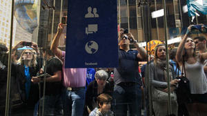 Investor distrust likely to rise after Facebook IPO debacle