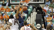 PICTURES: Virginia vs. Boston College