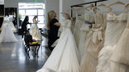 Shopping: Vera Wang opens L.A. flagship