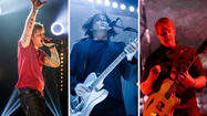 Merriweather Post Pavilion 2014 schedule [Pictures]