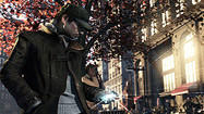 'Watch Dogs' steals the show as E3's most promising announced title