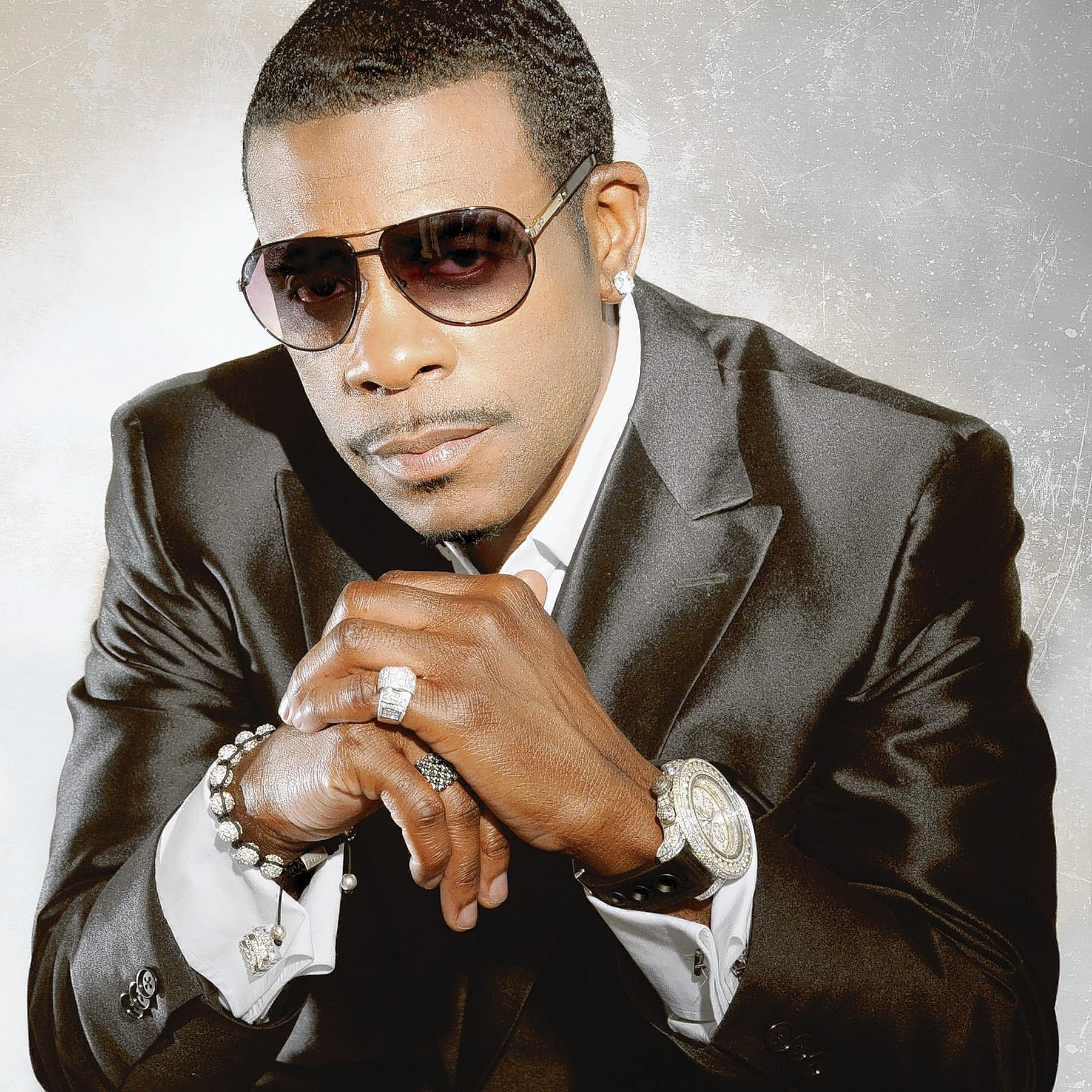 Keith Sweat is to perform as part of the Spring Jam at Hampton Coliseum.