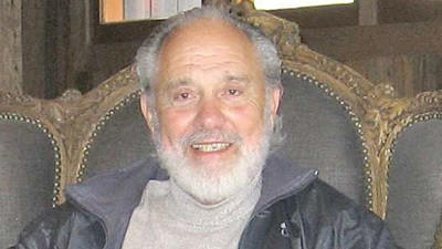 Alvin Simon