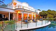 Hot Property   Byron Allen, Art Linkletter