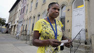 Baltimore police struggle to close murders with few talking