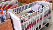 Maryland begins process to ban bumper pads in cribs