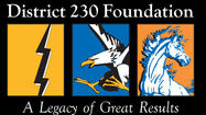 District 230 Foundation announces Legacy Hall alumni inductees