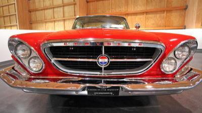LeMay Americas Car Museum  Chicago Tribune