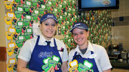 Culver's of New Lenox raises funds for Muscular Dystrophy Association