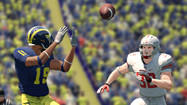 'NCAA Football 13' demo strikes its Heisman pose