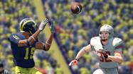 'NCAA Football 13' demo strikes its Heisman pose