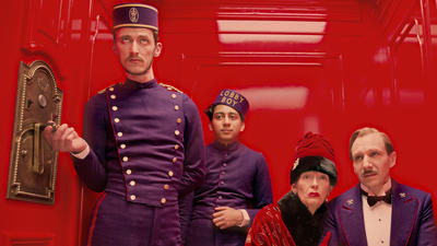 As 'Grand Budapest Hotel' opens, a look at Wes Anderson's other films