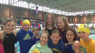 B.R. Ryall YMCA Swim Team Wins Meet