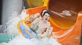 Las Vegas: Cowabunga Bay, new Wet 'n' Wild ride to open Memorial Day