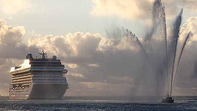 Oceania Cruises brings luxury to the sea, cater to boomers