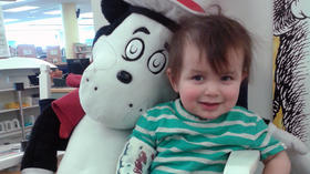 Orland Park Public Library celebrates  Dr. Seuss and the Cat in the Hat during March