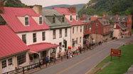 Harpers Ferry, W. Va.