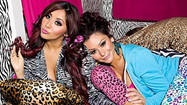 'Snooki and JWOWW' recap: The new girls next door